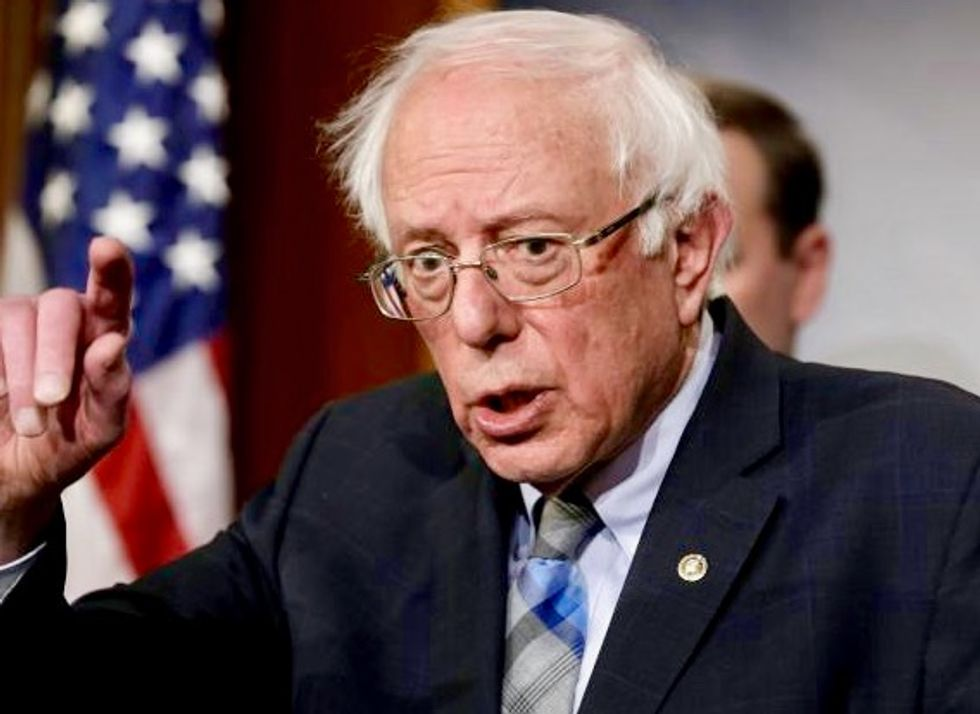 Catalyst Pharmaceuticals defends $375,000 drug price after Bernie Sanders rebuke