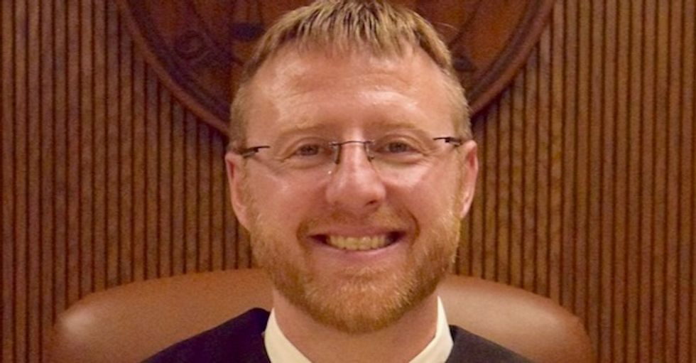 Wisconsin State Supreme Court candidate's 'work' includes paid speeches to anti-LGBT hate group, founding anti-gay school