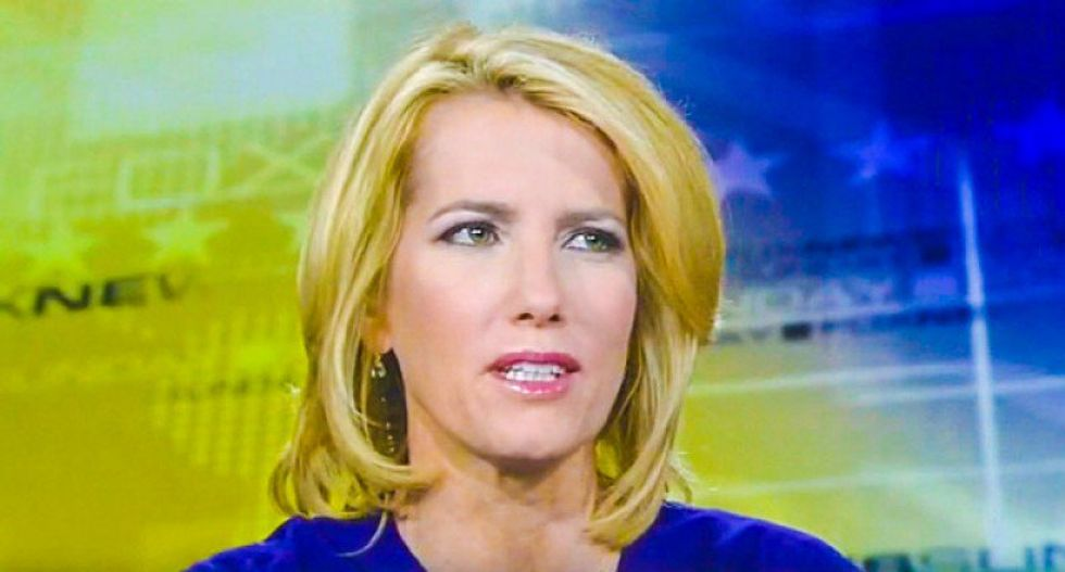 'Thoughts and prayers': Internet mocks Laura Ingraham as she takes a vacation while advertisers flee