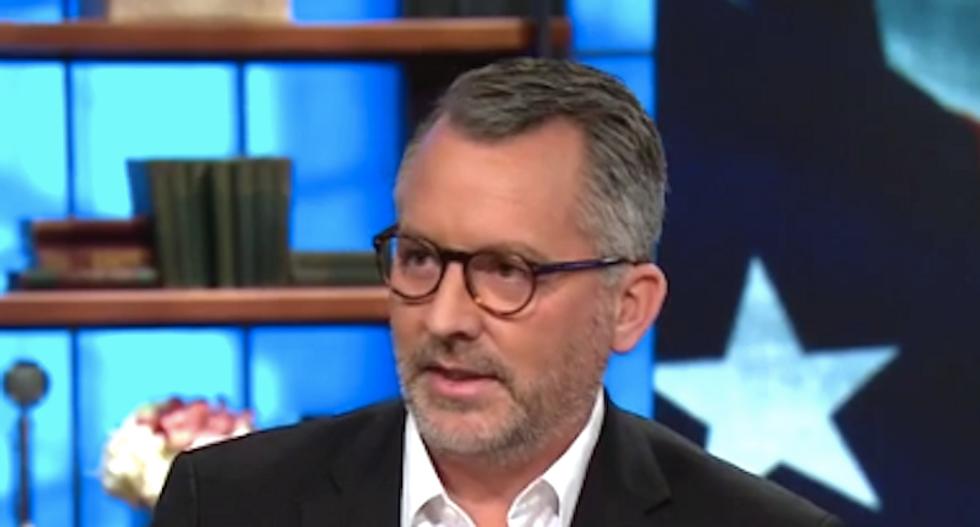 GOP ex-lawmaker reveals how Trump's tweets scare Republicans into silence over his 'risky behavior'
