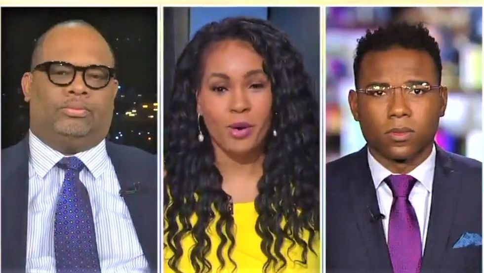 Black guests on Fox News perfectly explain why Jussie Smollett's assault claims were so believable