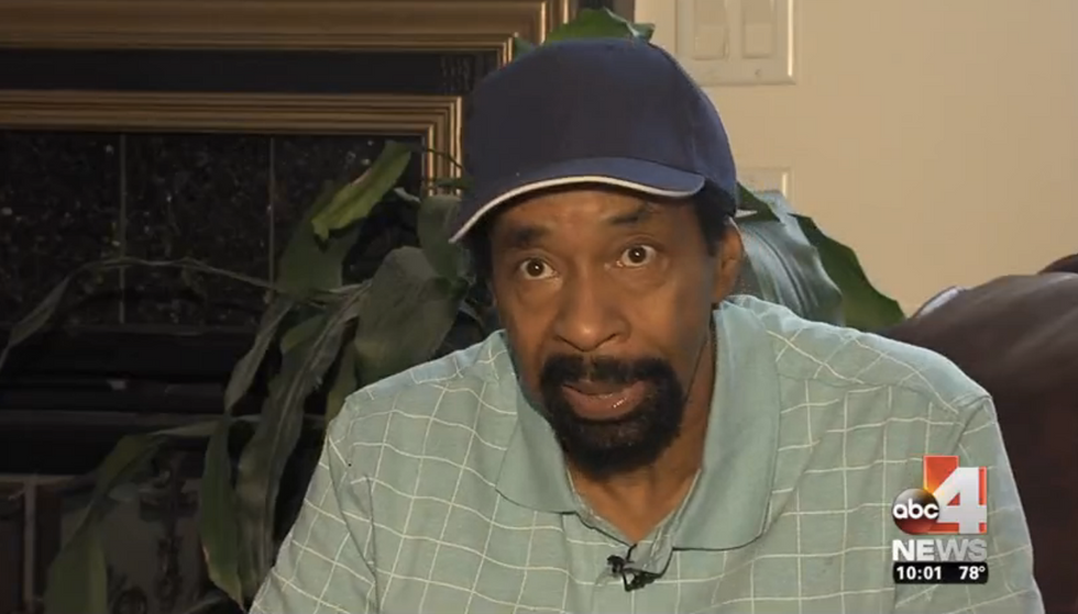 'They don't want me here': Black Utah man says racist neighbors are making his life miserable