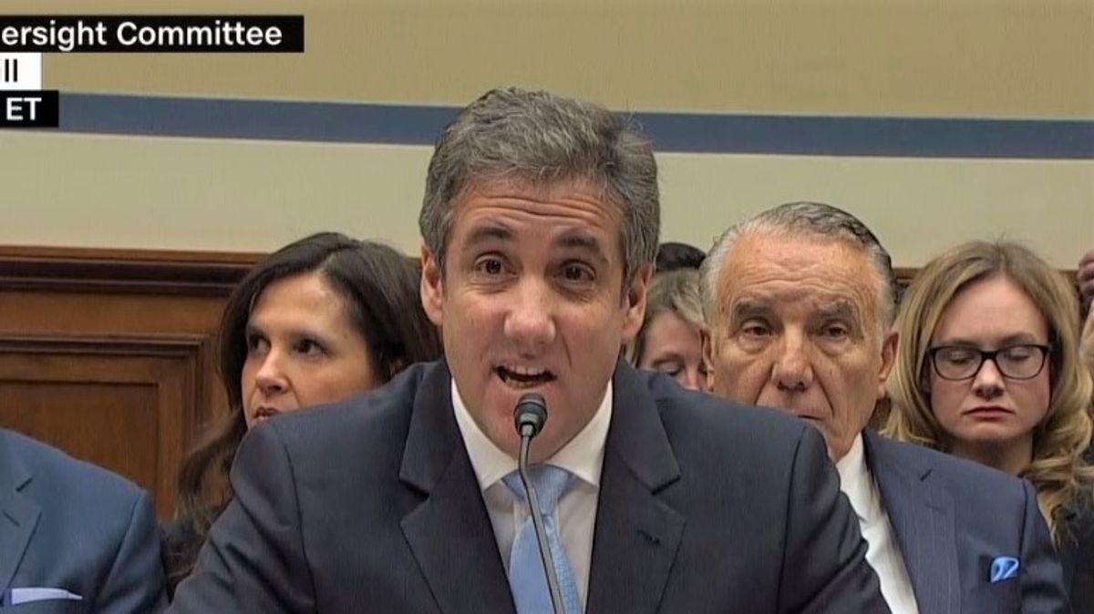Manhattan DA to bring in ex-Trump 'fixer' Michael Cohen for more interviews as investigation heats up