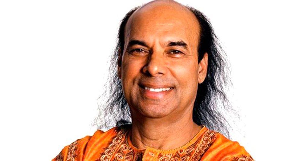 Bikram hot yoga bankruptcy should be dismissed: US trustee