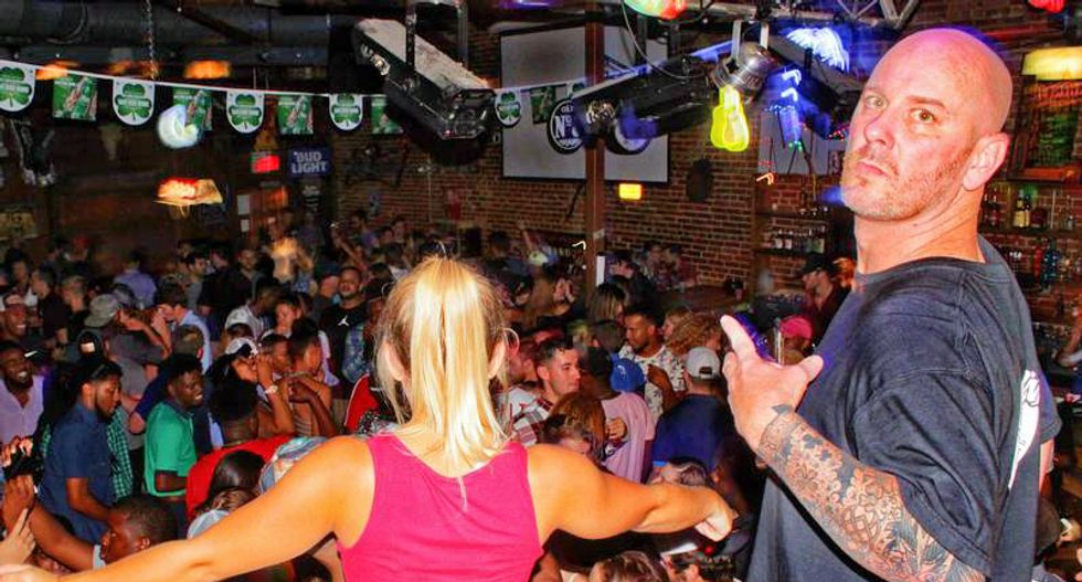 South Carolina bar manager allegedly fired for refusing to dump black employees because owner wanted a whiter crowd