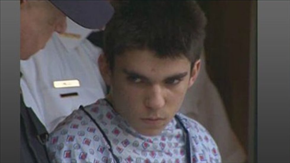 Police: Penn. school stabbing suspect told teacher, 'I have more people to kill'