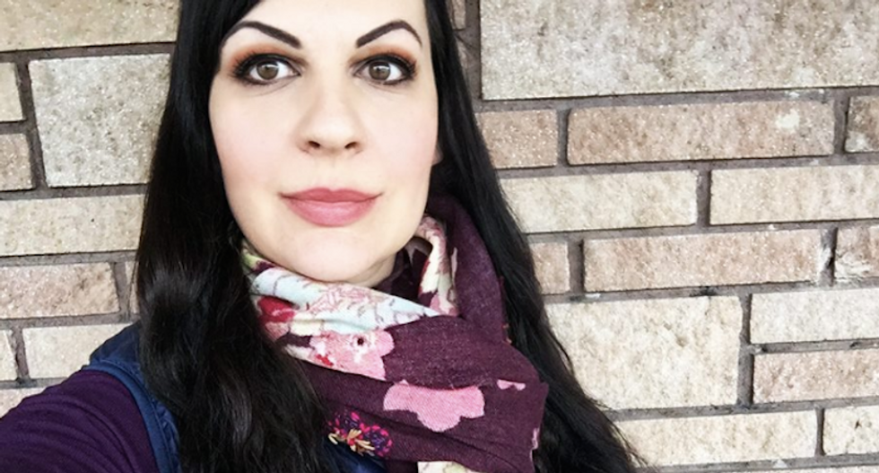 Neo-Nazi Richard Spencer's wife is a Russian propagandist with allegiance to Putin