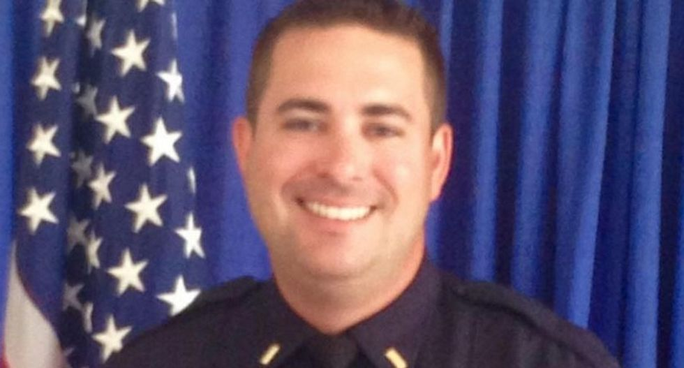 Hackers expose Florida cop's home address for cyber-bullying woman: 'Now he is the target'