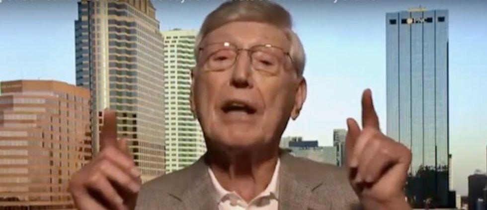 Home Depot customers revolt after billionaire founder lavishes praise on Trump