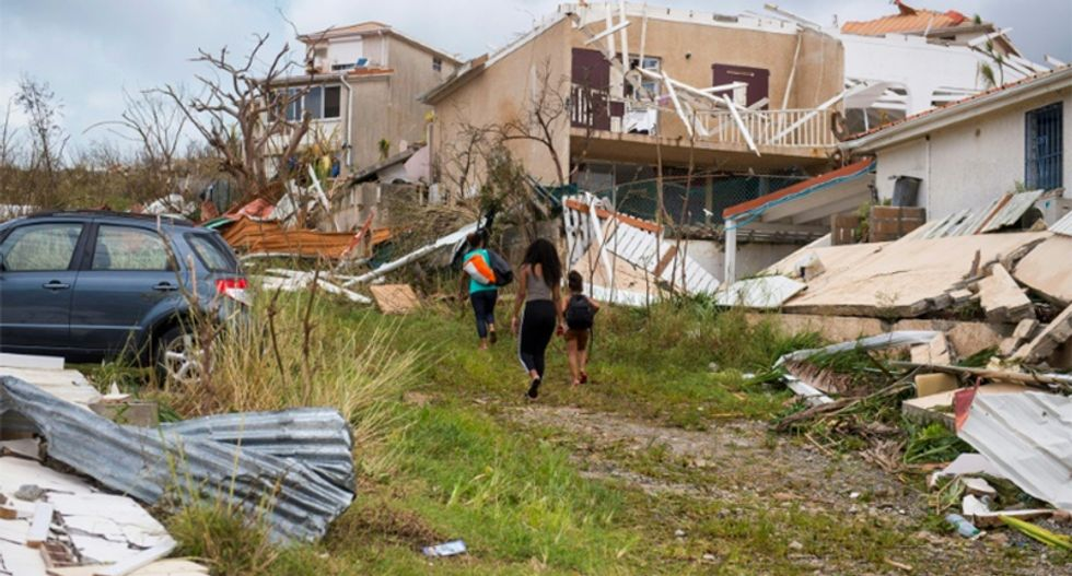 How you can help the victims of Hurricane Irma