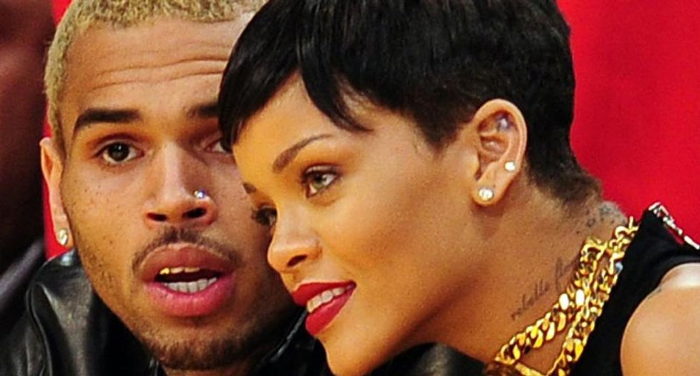 Chris Brown thanks 'strong New Zealand women' for support