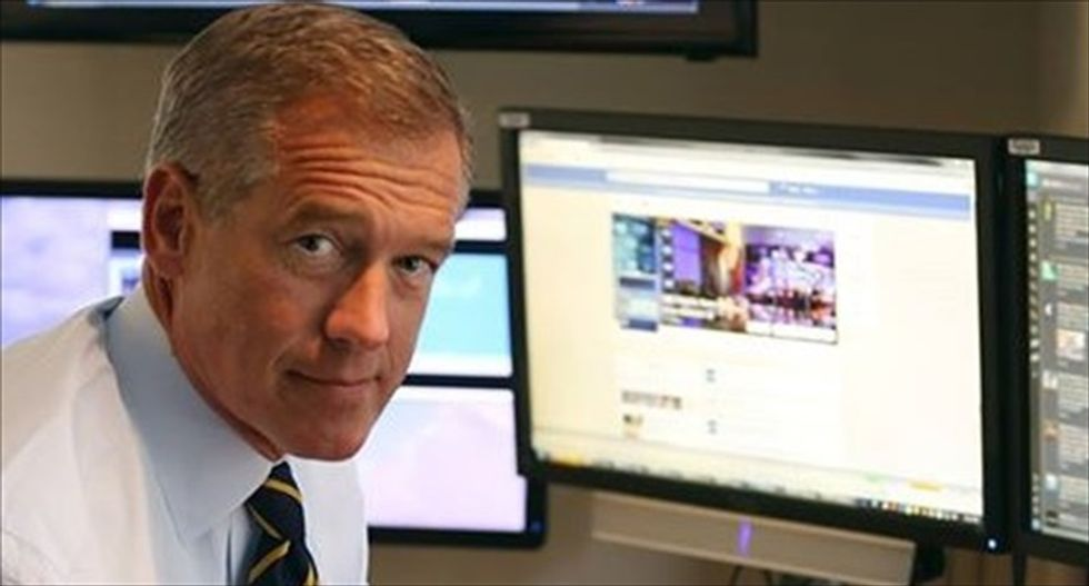 Brian Williams not returning to NBC's Nightly News -- to join MSNBC