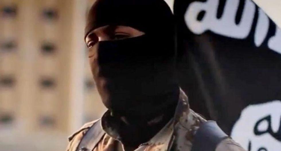 Virginia teen facing 15 years in prison for Internet aid to Islamic State jihadists
