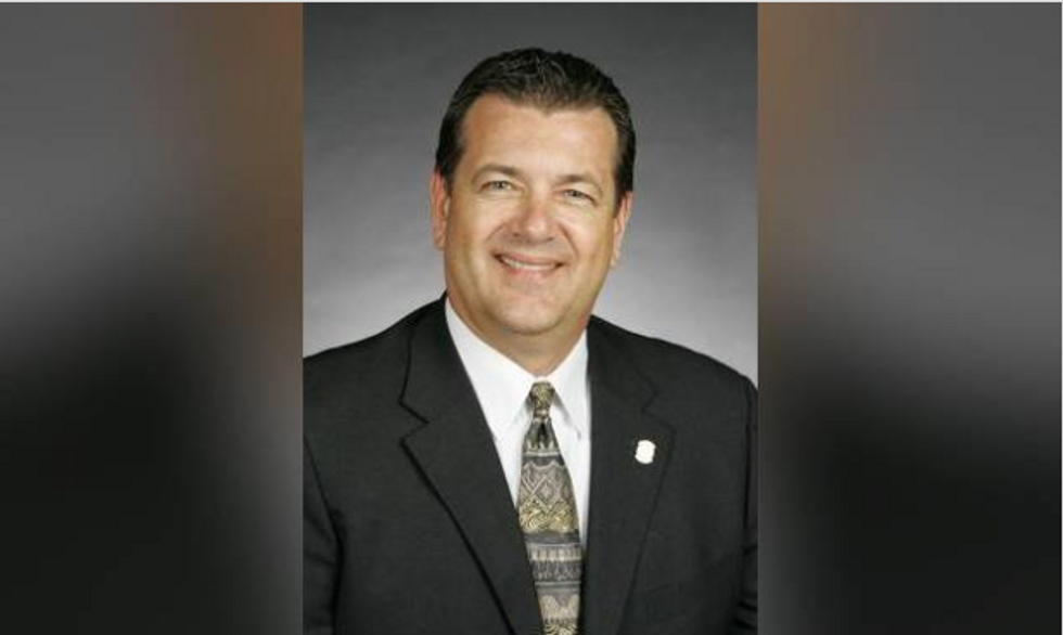Oklahoma Legislature used taxpayer dollars to settle GOP Rep's sexual harassment complaint in secret