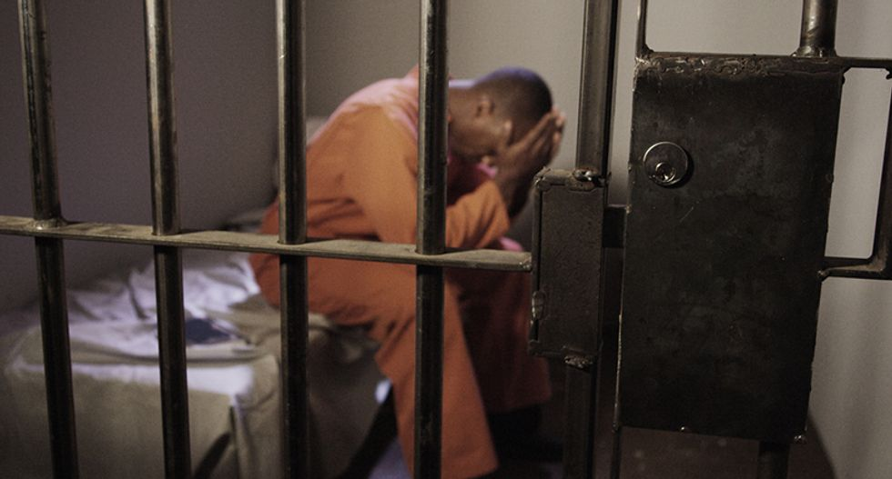 Blacks arrested in Colorado at three times the population rate