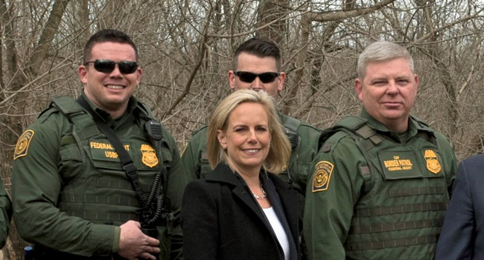 Anyone who becomes Trump's Homeland Security Secretary is 'doomed to fail': National security analyst