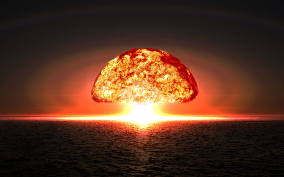 India-Pakistan nuclear war could kill 100 million, trigger global cooling