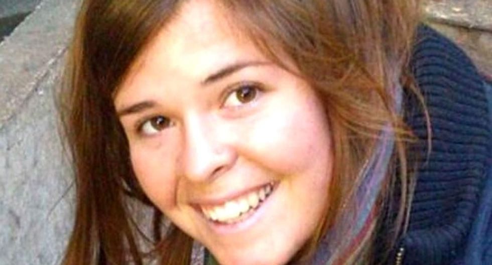 How US aid worker Kayla Mueller was taken hostage by ISIS -- and how attempts to save her failed