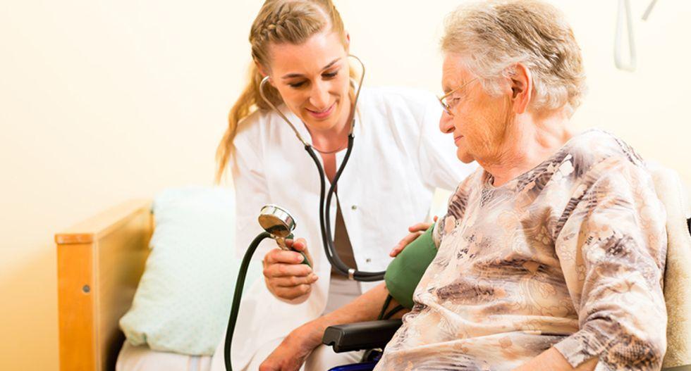 US government sues UnitedHealth again for mischarging Medicare Advantage