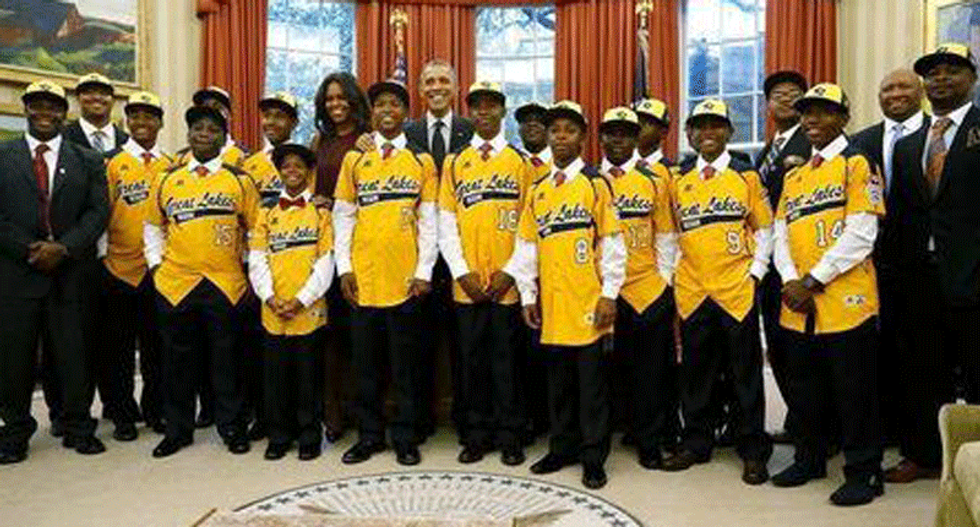 Little League's Jackie Robinson West stripped of US World Series title