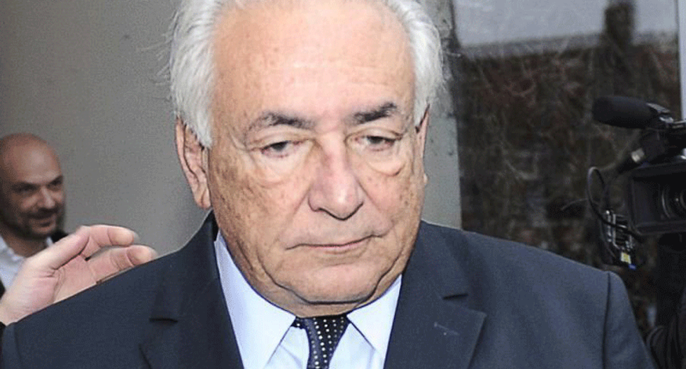 Strauss-Kahn lashes out at court for focus on sexual preferences