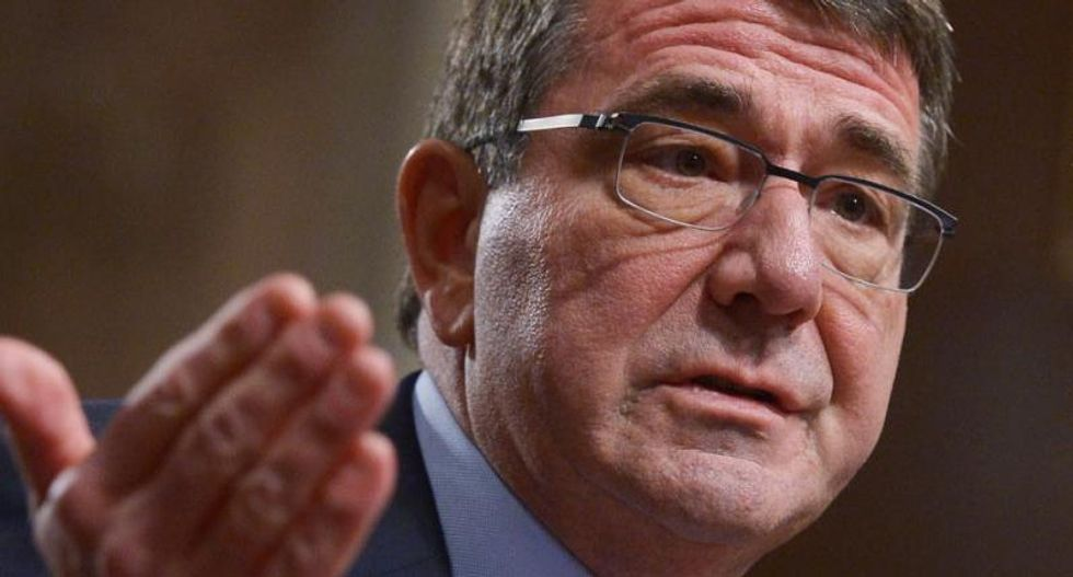 New Pentagon chief Ashton Carter could collide with White House