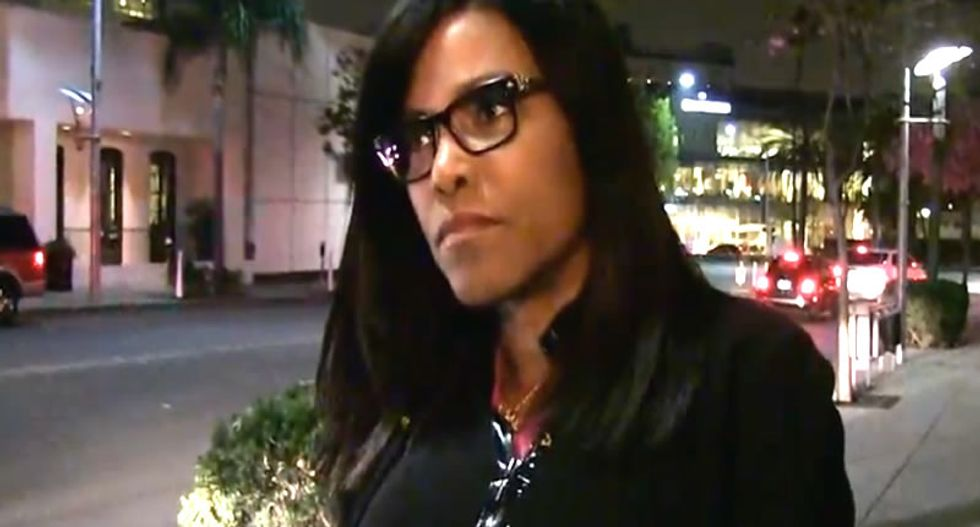 Malcolm X's daughter: It's 'ridiculous' that white people aren't allowed to use the N-word