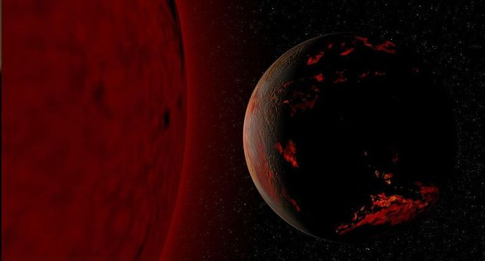The sun won't die for 5 billion years, so why do we have only 1 billion years left on Earth?