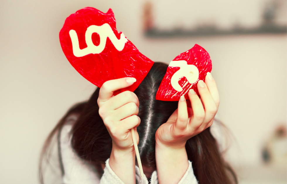 Happy Valentine's Day? Why being single is bad for your financial health