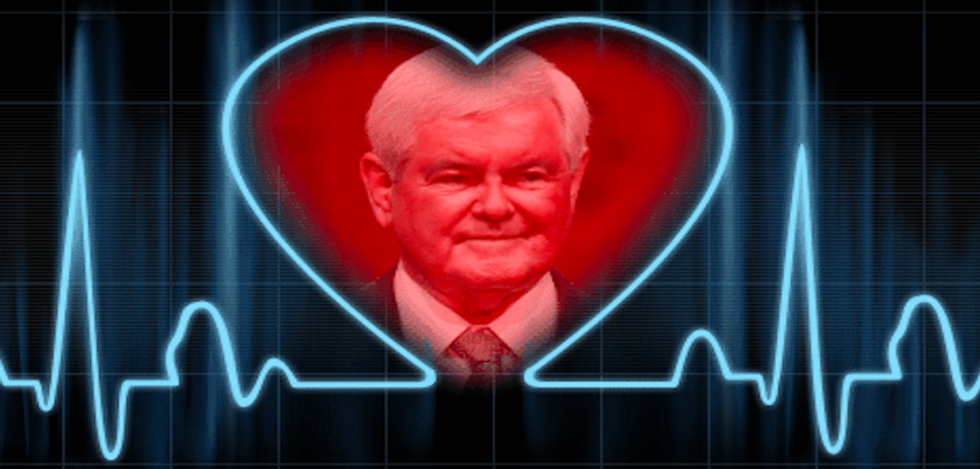 Animated Valentine's Day cards from your favorite Republican misogynists