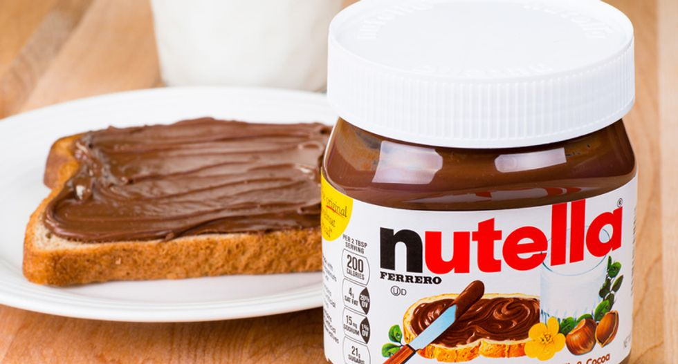 Billionaire Michele Ferrero, Italy's richest man and owner of Nutella, dies at 89