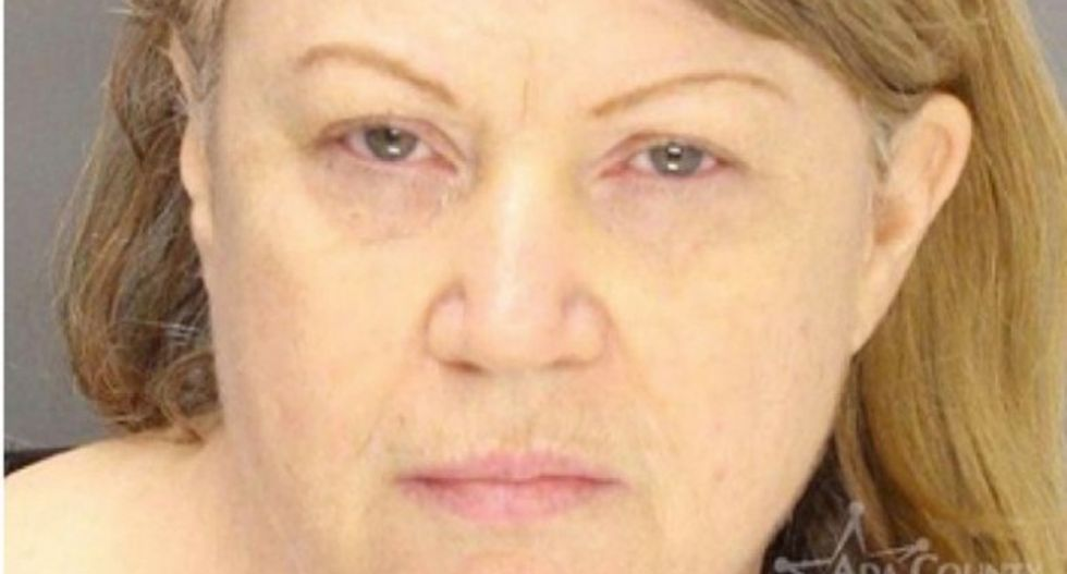 Idaho woman arrested for trying to convert Jewish acquaintance to Jesus by beating her
