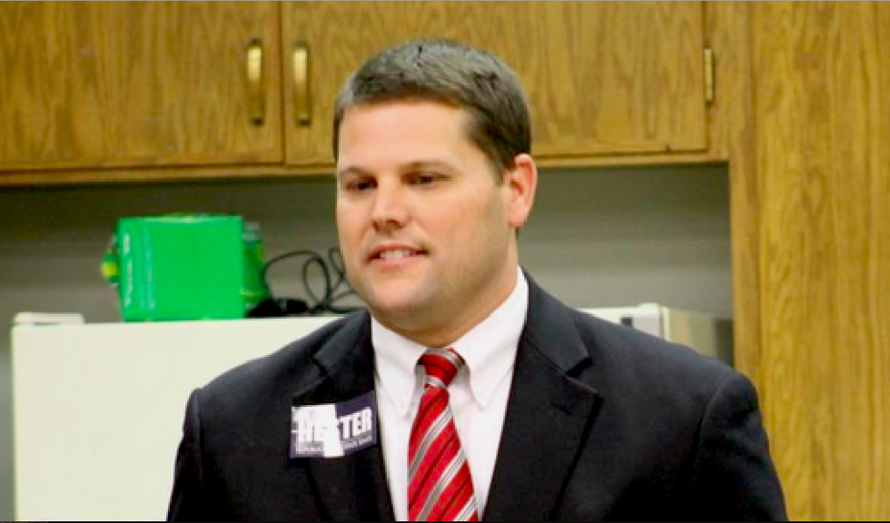 Arkansas Republican seeks to undo LGBT protections: 'I do not want for them to have special rights'