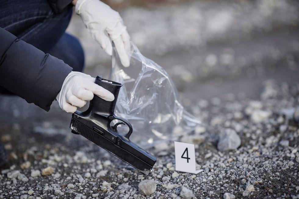 Louisiana sheriffs hid gun evidence that could free a black inmate -- then blamed Hurricane Katrina