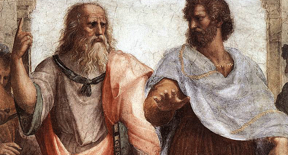 How Aristotle's ancient teachings can help you live the good life