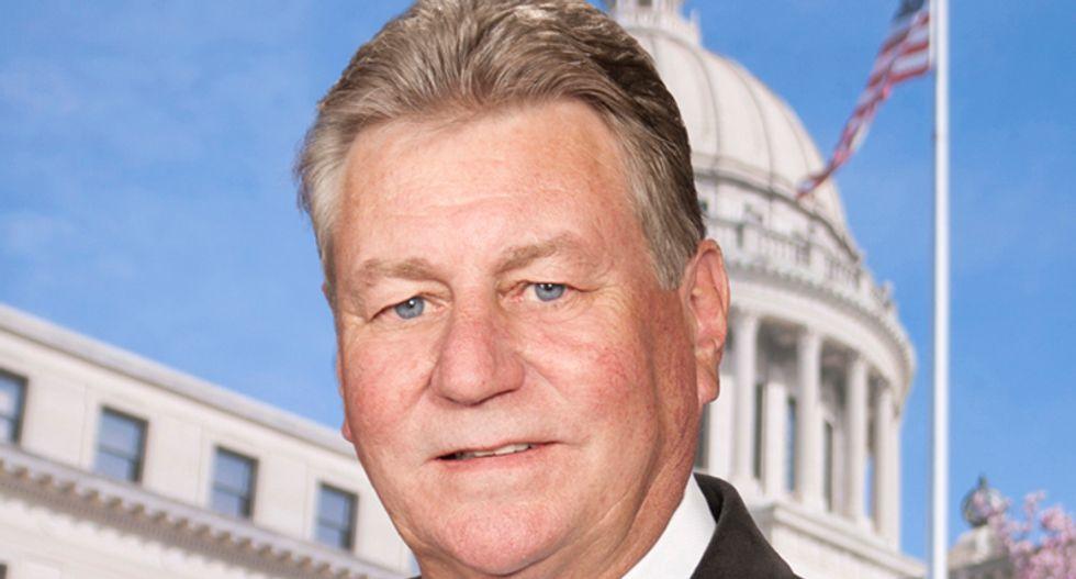 Mississippi lawmaker opposes more school funding because 'blacks' get 'welfare crazy checks'