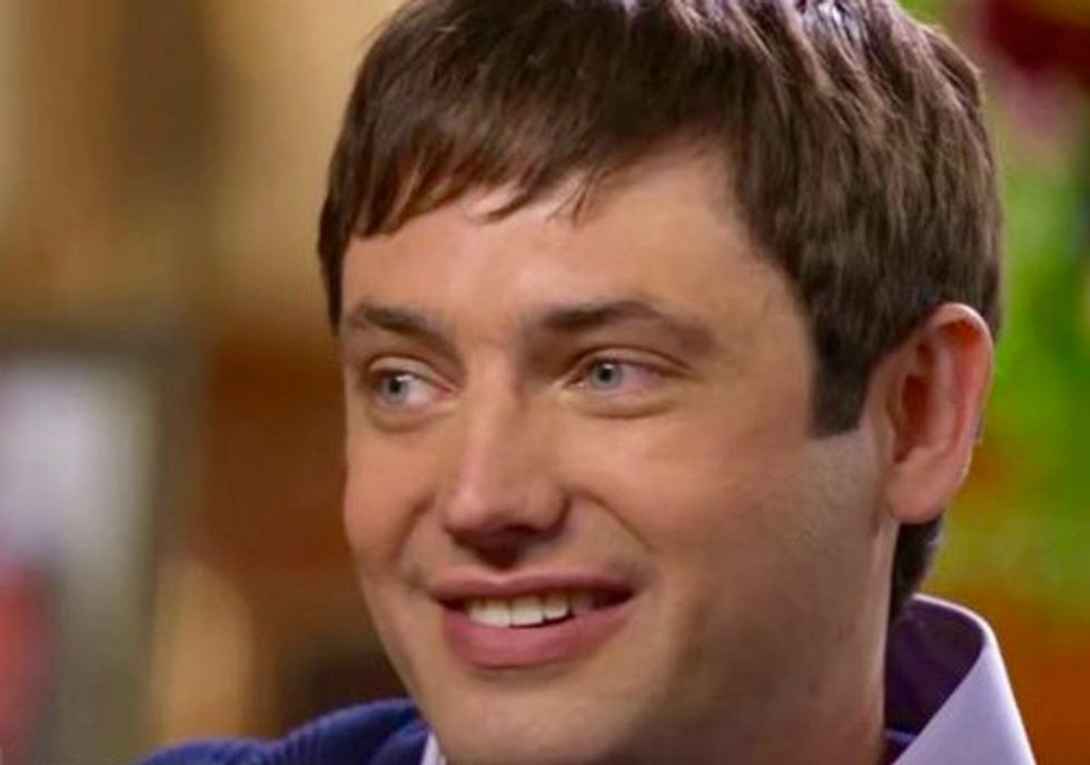 Brother of JonBenet Ramsey sues CBS for $750 million over documentary