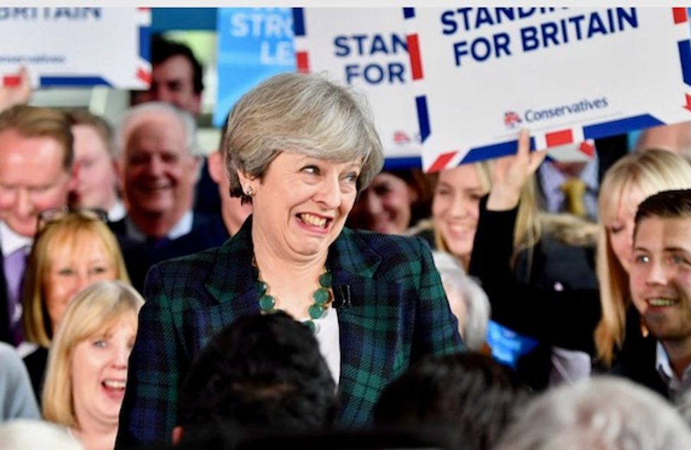Is Theresa May the worst prime minister of modern times? Here are her rivals for the title