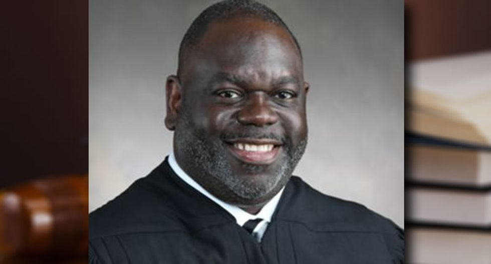 Black Mississippi judge opens a can of whoopass on white murderers — and it's awesome
