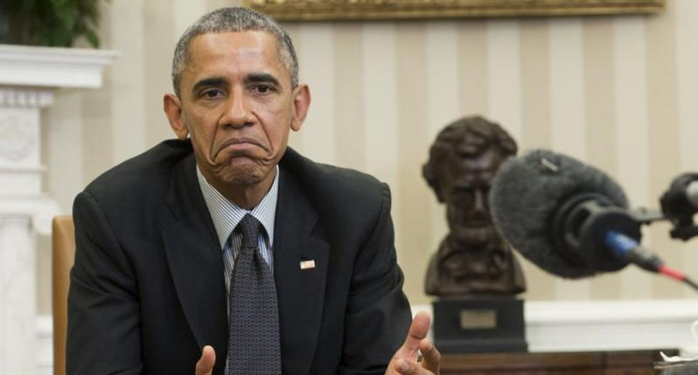 Obama vows to fight ruling that blocked executive orders on immigration