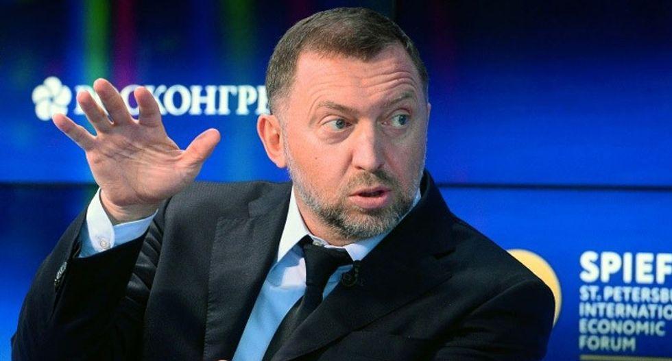 Russian aluminium giant Rusal faces market meltdown after US sanctions