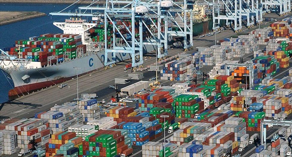 West Coast port shutdown continues as Labor Dept. prepares to intervene