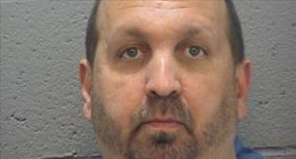 Grand jury indicts Craig Stephen Hicks in shooting deaths of Muslim couple and in-law