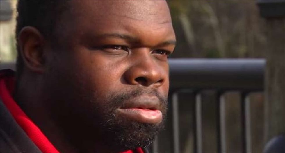 S. Carolina restaurant manager beat, burned mentally-challenged employee with tongs: lawsuit