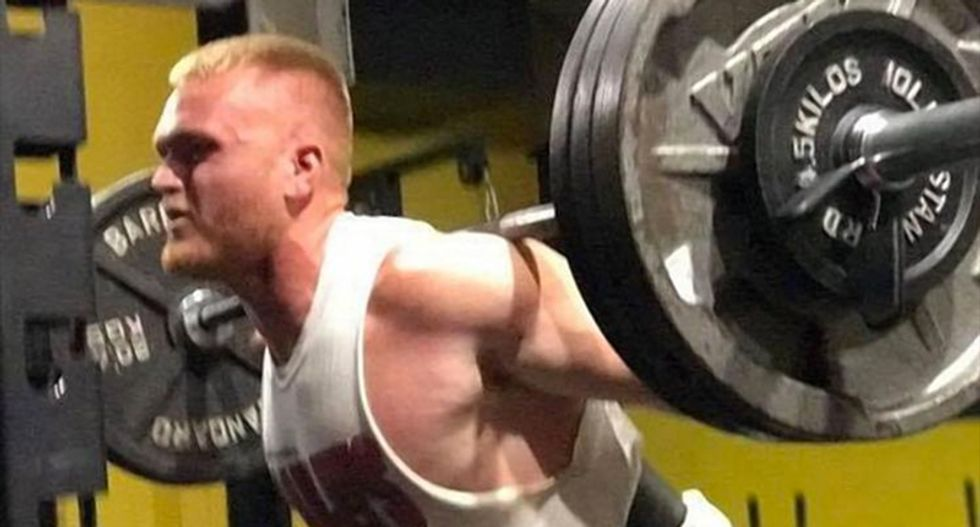 Iowa university student killed in weightlifting accident