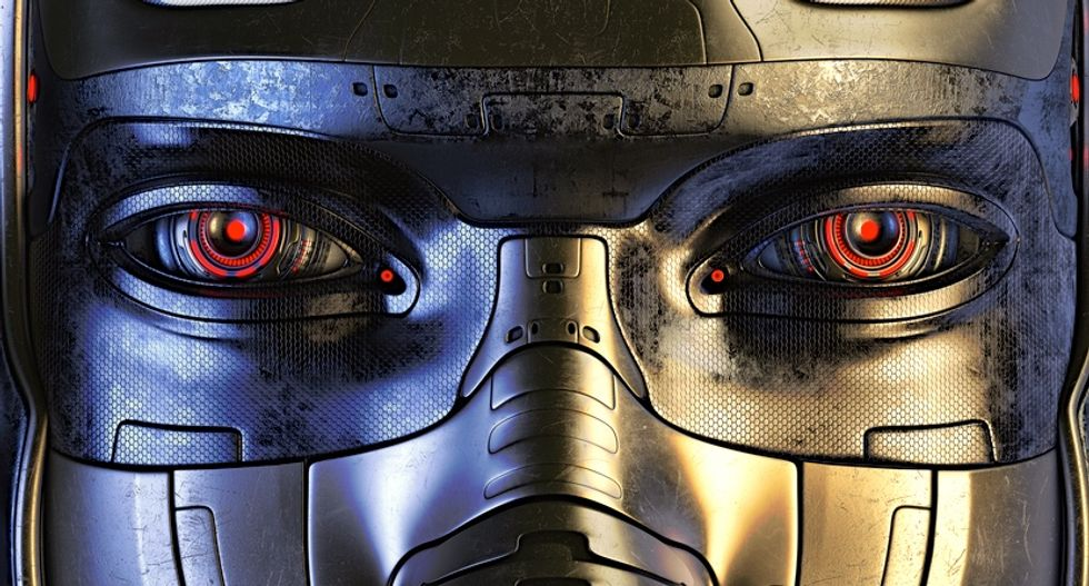 DARPA implant could give people Terminator-like vision