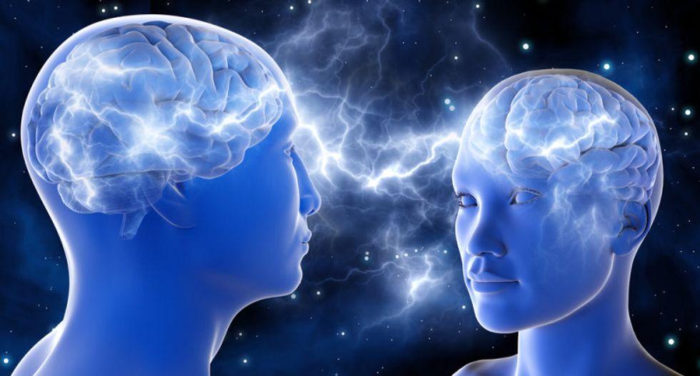 LSD literally gets stuck inside your brain's receptors