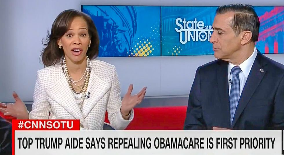 'Malpractice': Dem rep. smacks down Darrell Issa for trying to replace Obamacare with tort reform