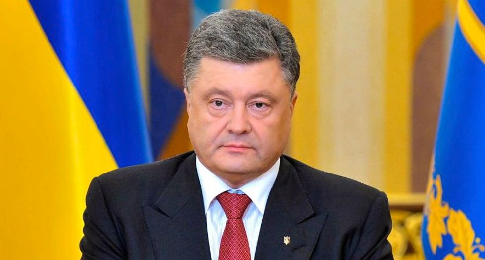 Ex-president of Ukraine admits to discussing investments with Rudy Giuliani: report