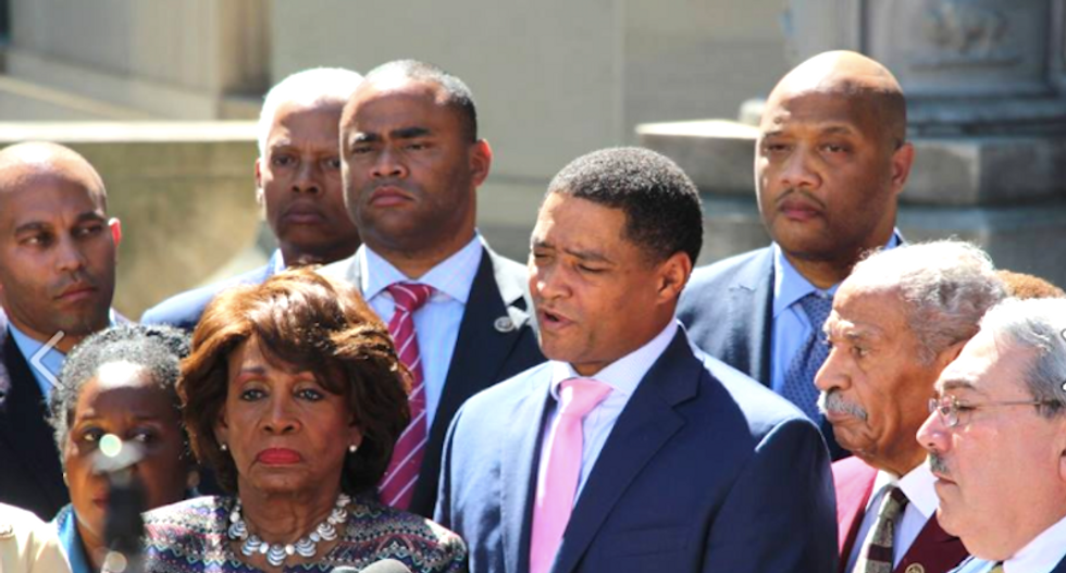 Black lawmakers plan to fight Trump from Day One: 'This is not the normal incoming president'